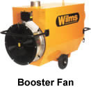 BV Series Booster