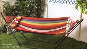 Oversized Hammocks with Pillow
