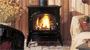 Majestic Gas Stoves