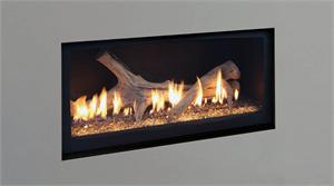 Majestic Direct Vent Gas Fireplaces