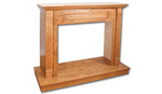 Mantels Cabinet Mantels Adjustable