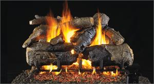 "18"" Vented Gas Logs"