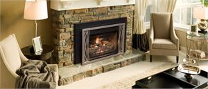 Real Fyre Direct Vent Fireplaces