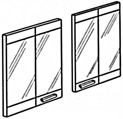 00802 00820 Bi Fold Gass Doors Dg42c Gcii Dc42c Gcii Dp42c
