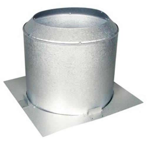 As8 Attic Insulation Shield With Straight Flue Monessen