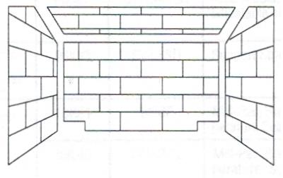 Refractory Fireplace Panels Fireplaces
