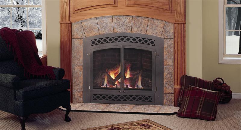 Lexington Monessen 32 Quot Direct Vent Gas Fireplace