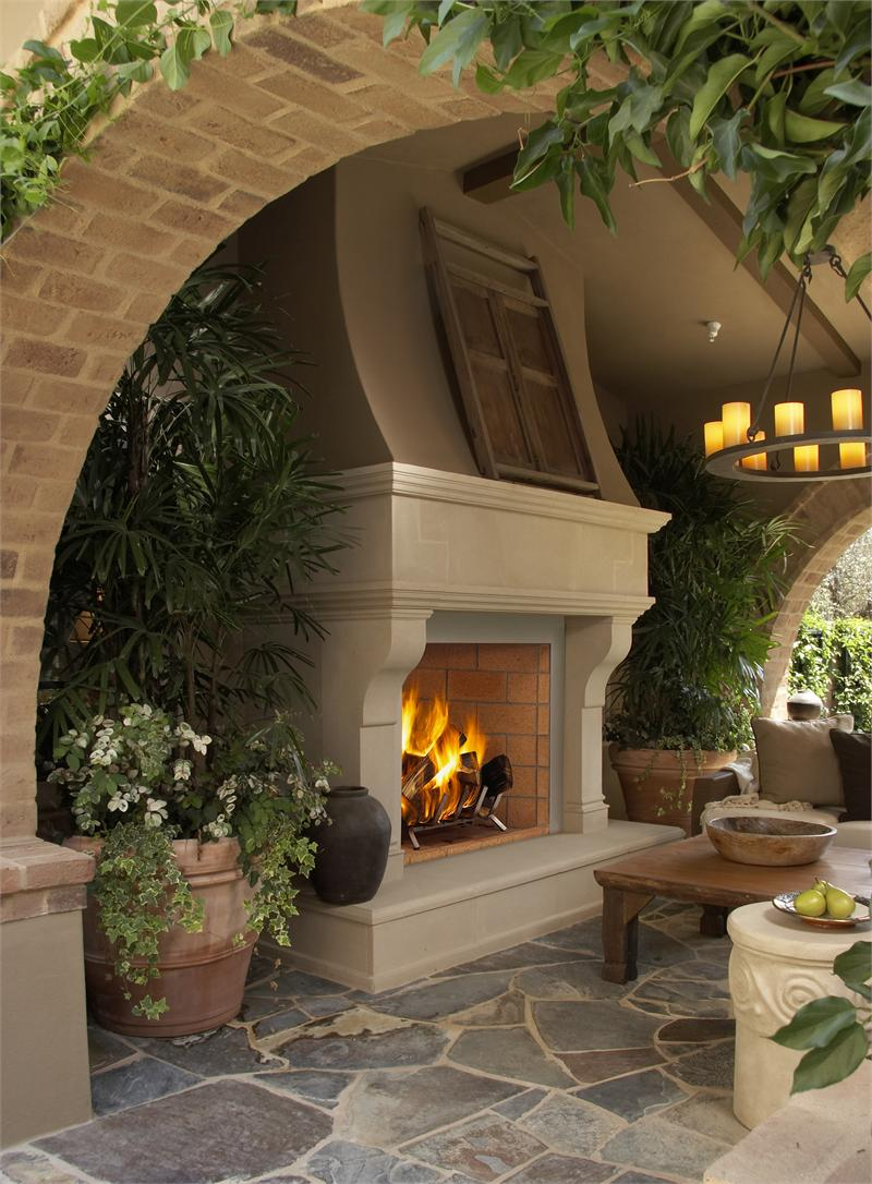 of design image chimney outdoor interior quickinfoway fireplace ideas comfortable