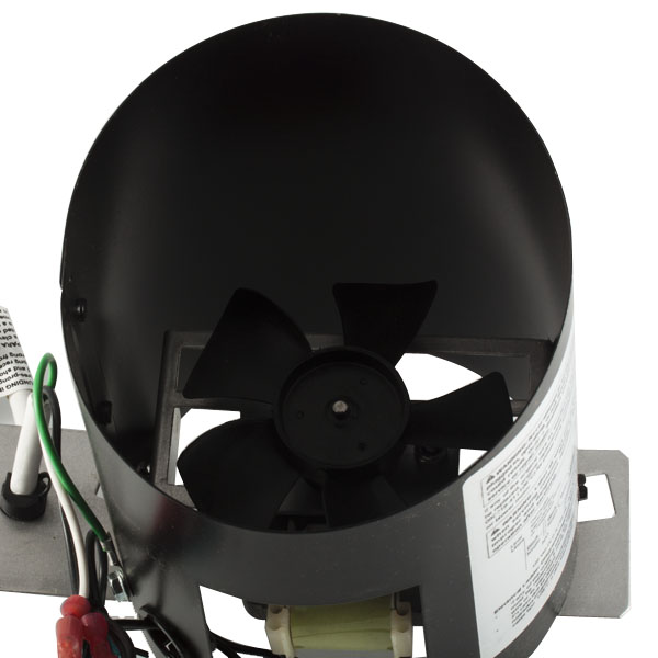 Pp100 Thermostatically Controlled Blower Assembly Kit Pp100a