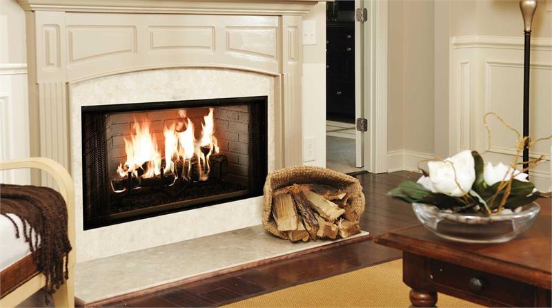 Royalton Radiant Monessen 36 Quot Wood Burning Fireplace Be36