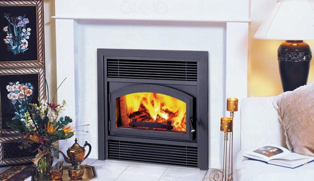 Epa Ii Certified Efficient Wood Burning Superior Custom Series Fireplace Wct4820