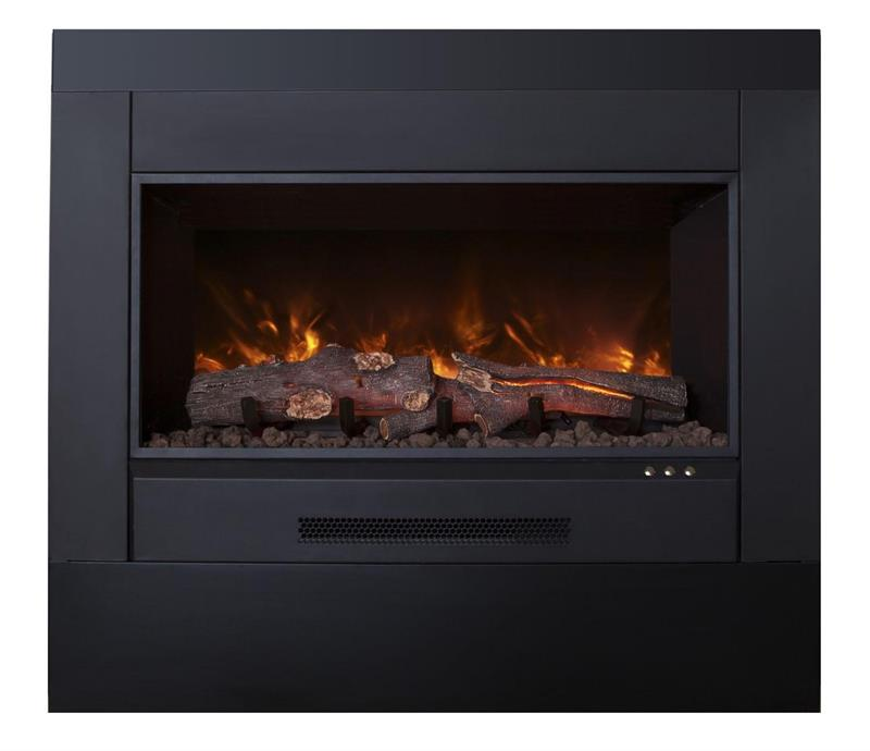 Electric Fireplace Insert Zcr Series By Modern Flame