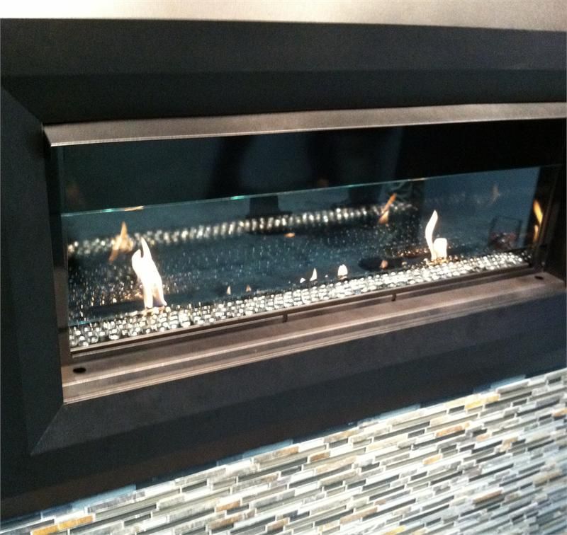 Glass Draft Shield Lv43ds For Superior Linear Vent Free