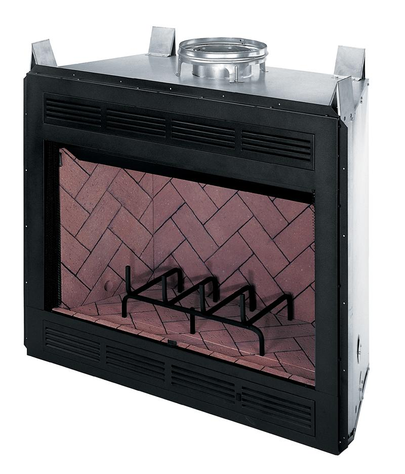 electric fire place boxes