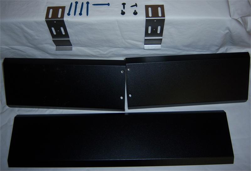 Ga6050 Black Fireplace Hood Fireplace Telescoping Hood 28