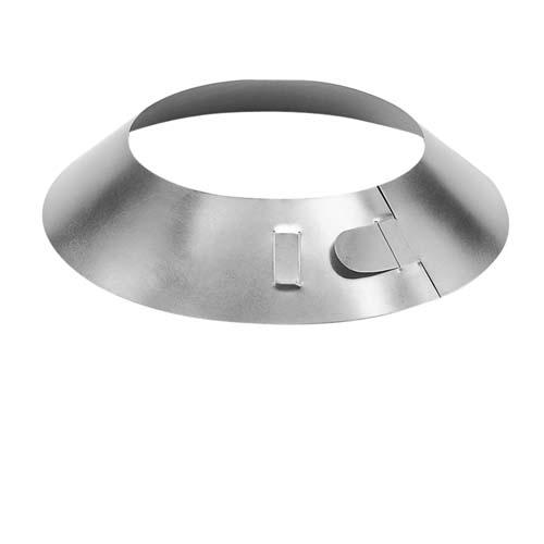Sc 58 Direct Vent Galvanized Storm Collar Sc58 J2300