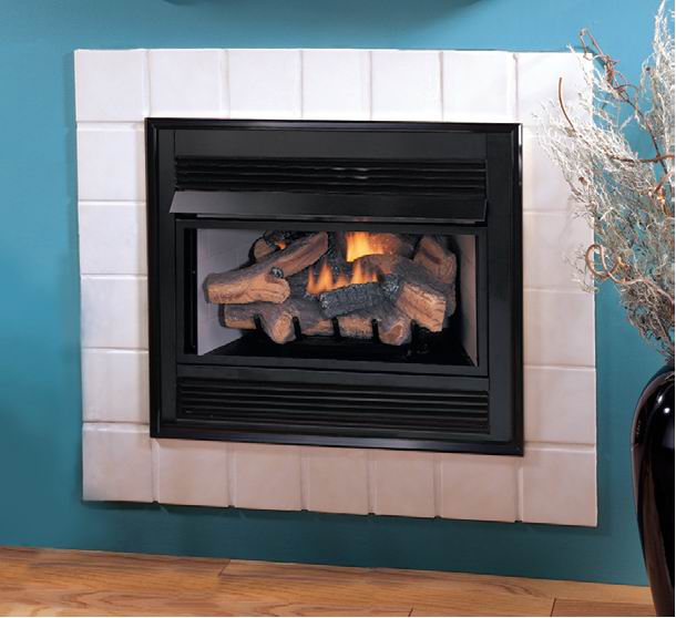 Prime Vci3032 Superior Vent Free Gas Fireplace Insert With Logs Beutiful Home Inspiration Xortanetmahrainfo