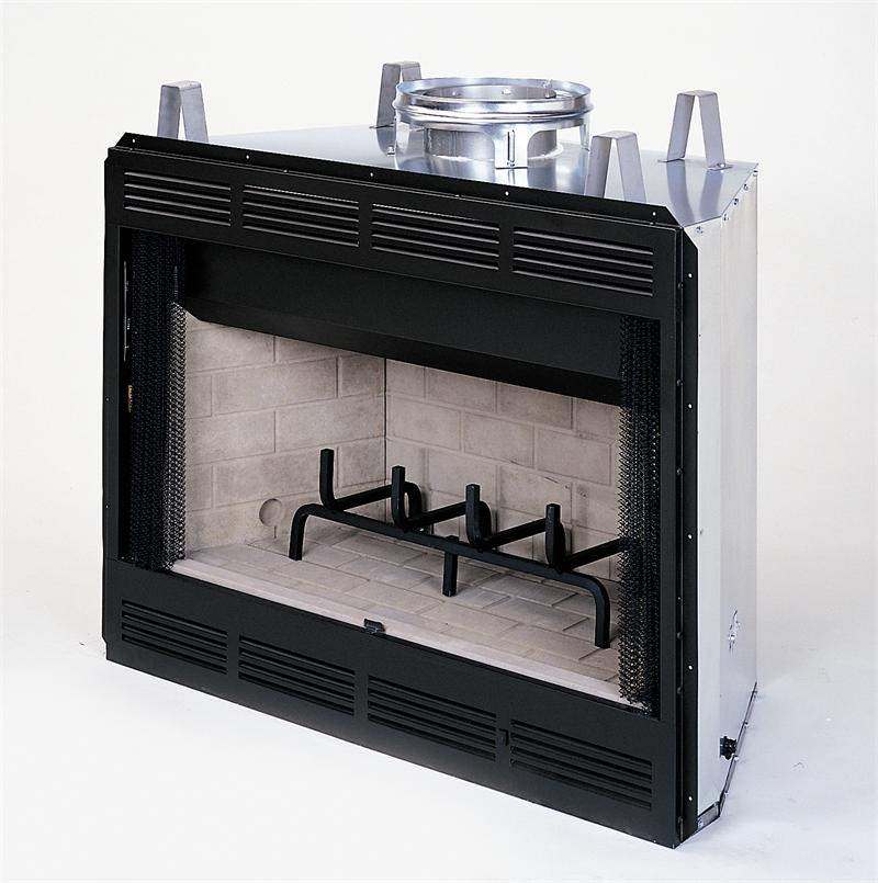 Wood Burning 36 Quot 2000 Series Superior Vantage Hearth Merit