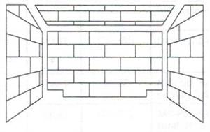 Firebox Ceramic Liner Kits For Superior Fireplace Buff