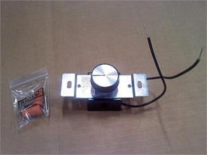 Scvs Variable Speed Control Monessen