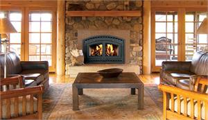 EPA III Certified Wood Burning Superior Signature Series Fireplace WCT6940