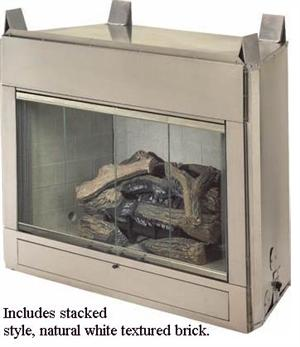 36 vantage hearth performance odyssey outdoor stainless steel