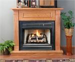 VFS32 Vantage Hearth Performance Classic Hearth® Traditional Series Vent-Free Millivolt Fireplace Systems