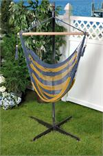 Hammock Island Rope Chair by Bliss Hammocks BHC-412BY