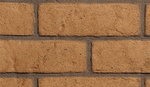 Brick Liner Kit for Superior Multi View Direct Vent Fireplaces H3207 MBLK-35ST