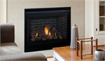 Direct Vent Superior Pro Series Indoor Complete Gas Log Fireplace DRT3540-C