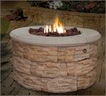 MM2 MM3 FMI Grand Meridian Ledge Stone Fire Ring MMFRB