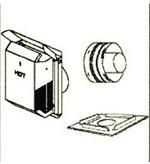 Horizontal Termination Kit H1968