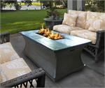 Montery Coffee Fire Pit Table