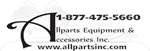 Allparts Equipment and Accessories