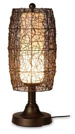 Outdoor Patio Bristol Table Lamp