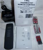 TRC Thermostat Remote Control Kit