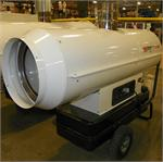 HS2000ID HeatStar Indirect-Fired Heater