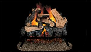 Vented Gas Logs and Outdoor Gas Log Sets