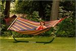 Mauritius Hammock by Byer of Maine A1055 in Stand
