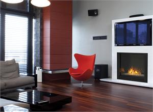 VEADV Vantage Hearth Clean Face Contemporary Luxury Series Direct Vent Fireplace EADV