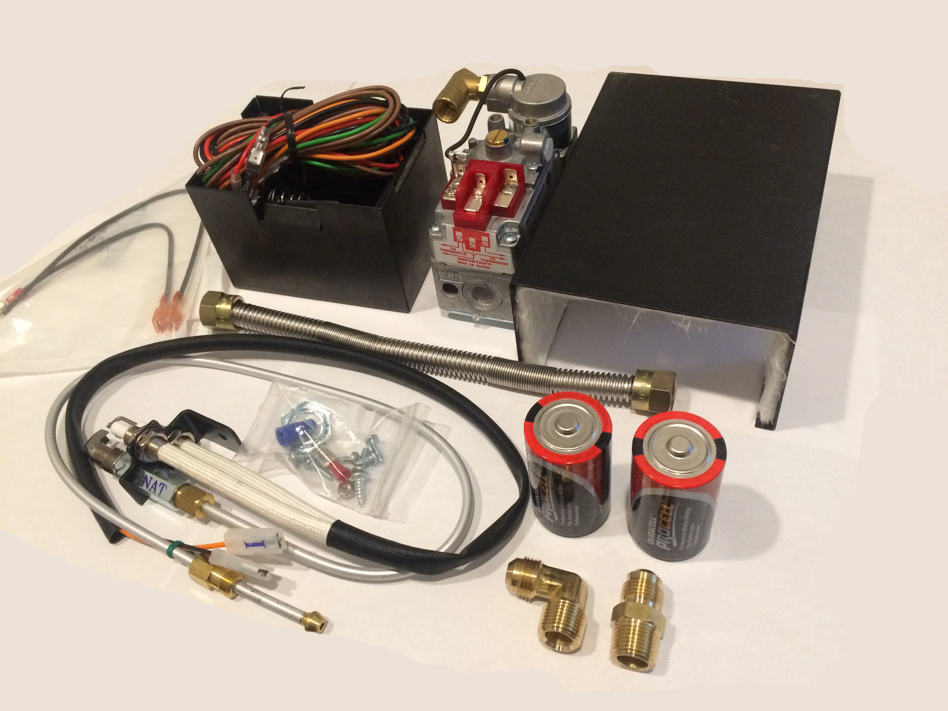 Battery Electronics Kit