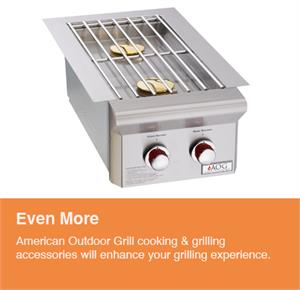 Even More Grill Accessories