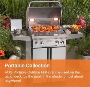 Portable Grill Collection