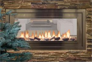Majestic Vent Free Fireplaces