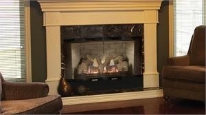 Majestic B Vent Gas Fireplaces