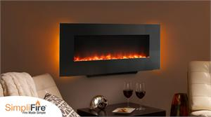Majestic Electric Fireplaces