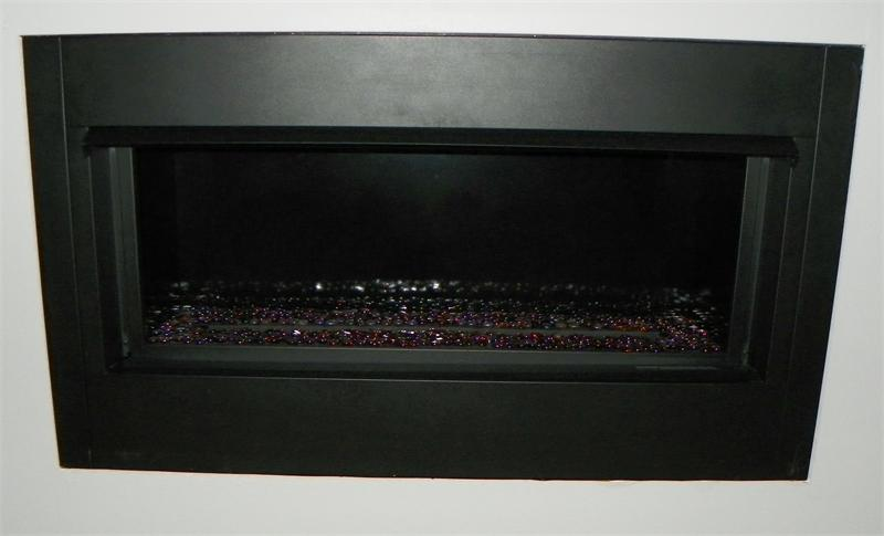 Superior 43 Vrl4543 Paris Lights Linear Vent Free Fireplace