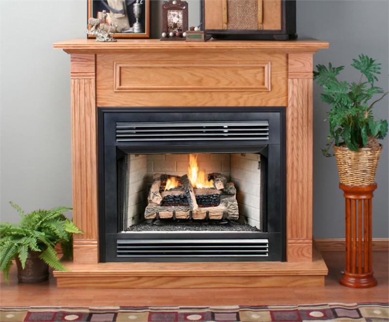 36 Quot Vfs36 Vantage Hearth Performance Classic Hearth