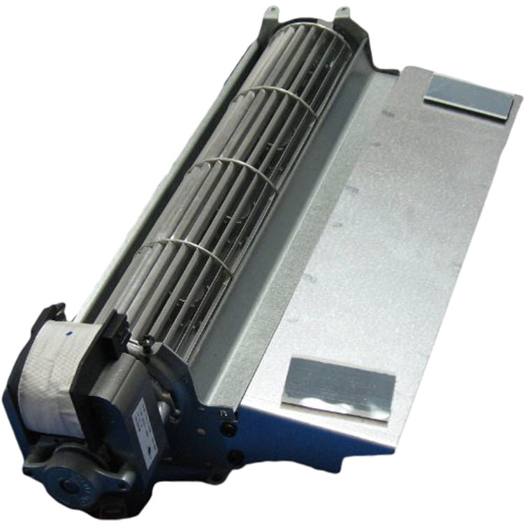 Variable Thermostat Controlled Forced Air Blower Fan Kit