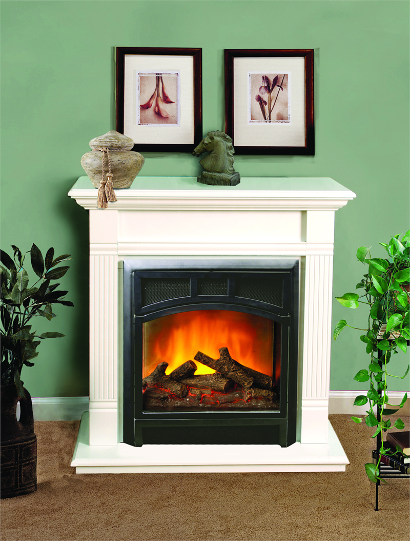 How To Start An Electric Fireplace   Home Improvement